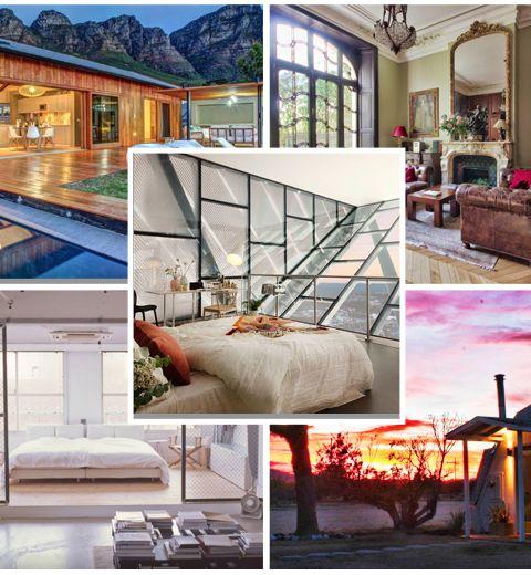 Les 10 Airbnb les plus spectaculaires du monde