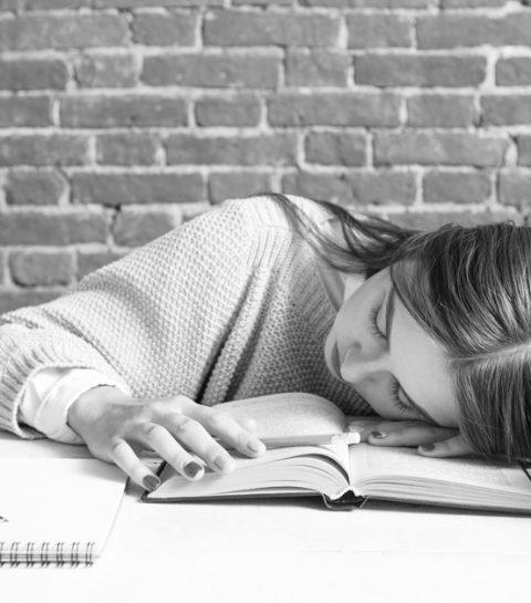 Blocus: la micro-sieste, comment ça marche ?