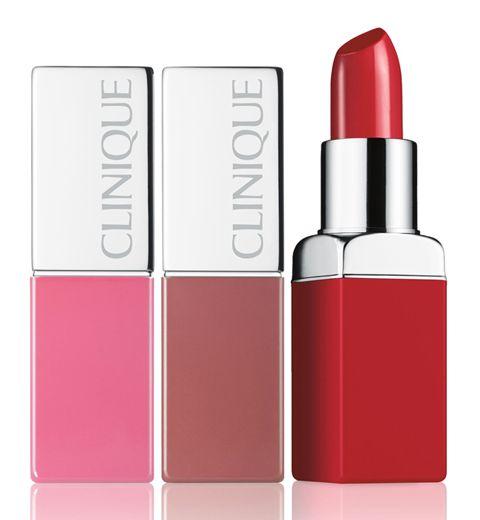 Le nouveau rouge à lèvres 2 en 1 de Clinique