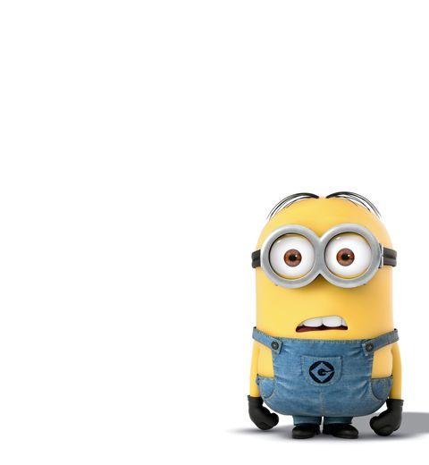 Pantone crée la couleur «Jaune Minion»