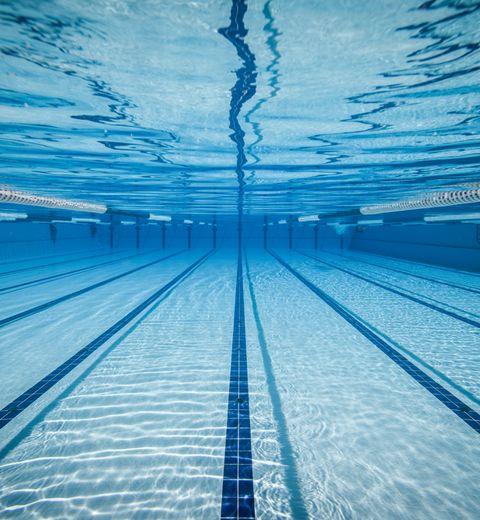 ELLE en pense quoi: Des horaires de piscine différents hommes/femmes