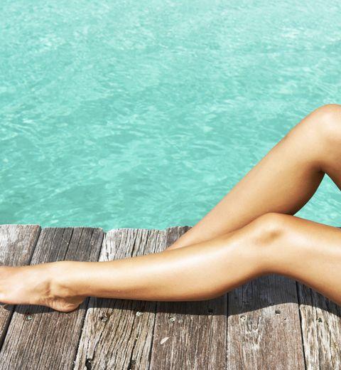 3 gestes pour renforcer l'effet d'un produit anti-cellulite