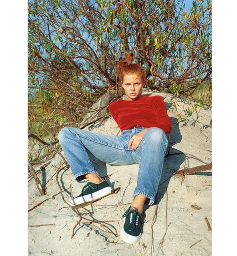Qui se cache derrière la marque de sneakers minimaliste Eytys?