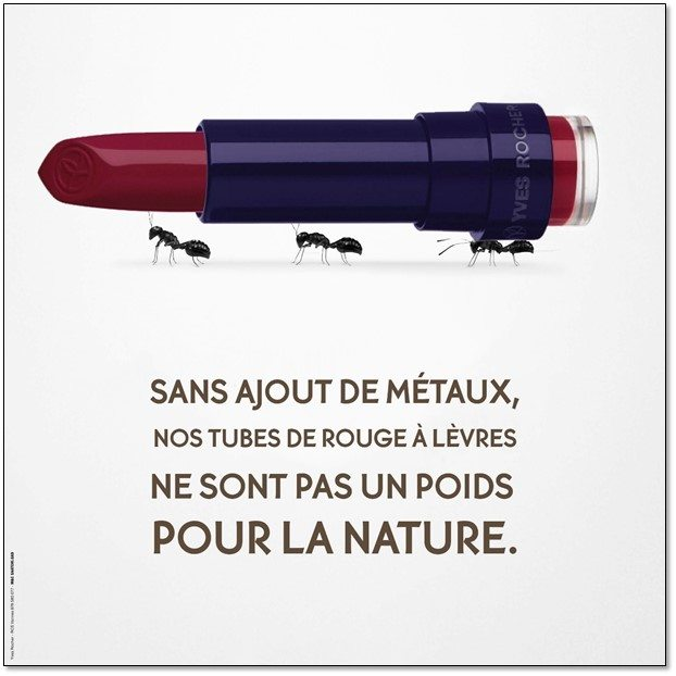 La cosmétique végétale est-elle le nouvel idéal de la beauté ? - 1
