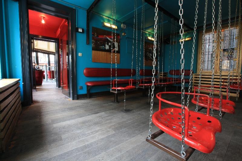 Bar romantique bruxelles les meilleures adresses - Hotel insolite en belgique ...