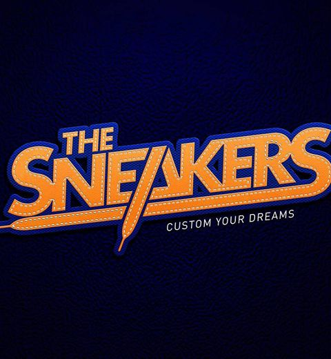 The Sneakers: l'émission de customisation de baskets