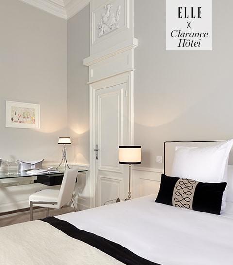 Le Clarance Hôtel, un lieu d'exception au cœur du Vieux Lille