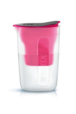 BRITA fill&enjoy Fun Pink