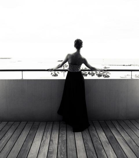 Cannes 2015: 1h dans la suite Dior avec Charlotte Collard