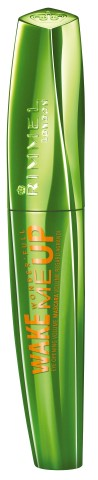 Rimmel Wonderfull Wake Me Up Mascara, black, 13.99euro b (Mobile)