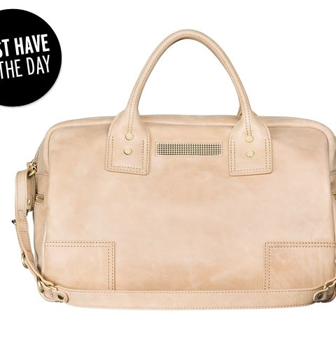 Must Have: le mommy bag Clio Goldbrenner