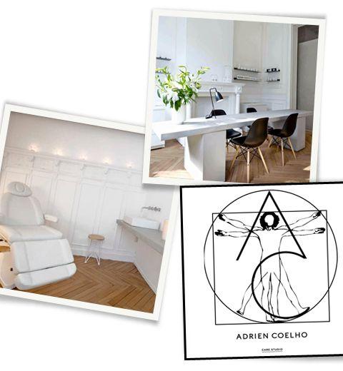 Adrien Coelho Care Studio: nouvelle adresse bien-être à Bruxelles