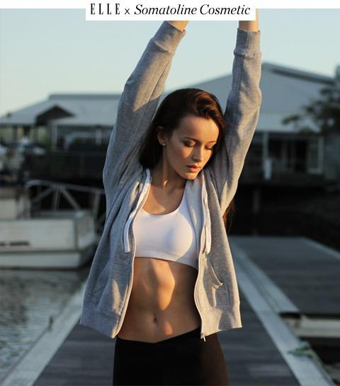 Ventre plat, fesses galbées : 6 exercices simples et efficaces