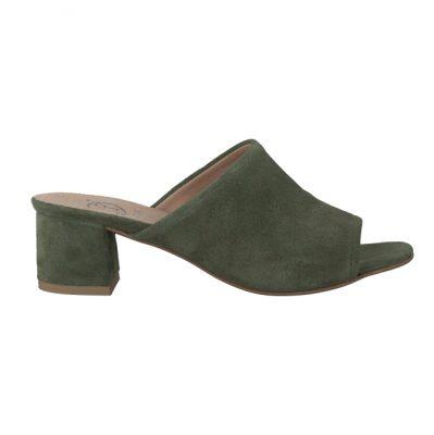 Les mules Omoda, 79,95 €