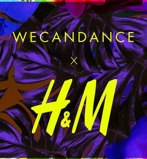 WECANDANCE x H&M