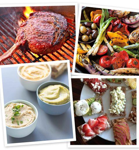 15 idées pour un barbecue trop bon