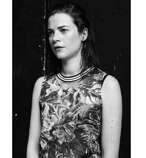Naomi Courau, Prix coup de coeur ELLE X La Cambre