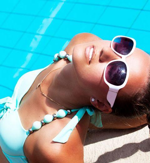 10 règles pour un bronzage optimal