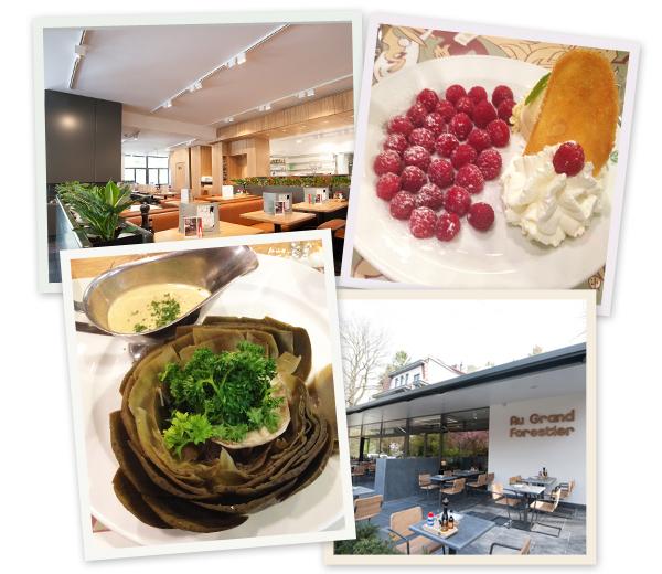 Au-Grand-Forestier-Restaurant