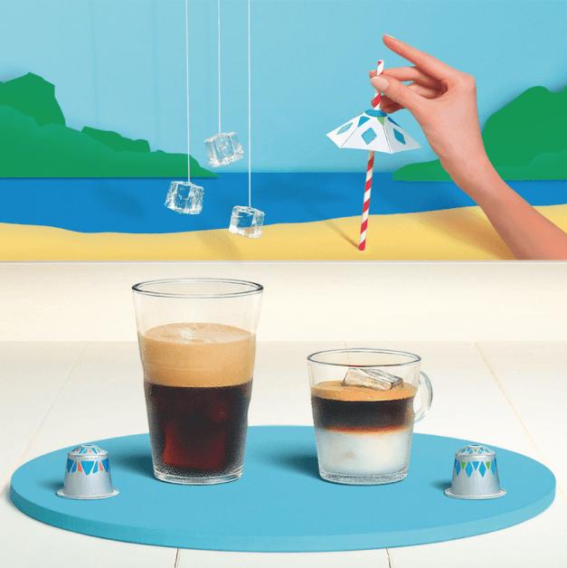 Les 3 meilleurs cafés glacés de l'été - 2