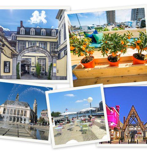 ELLE Summer Tour à Hasselt