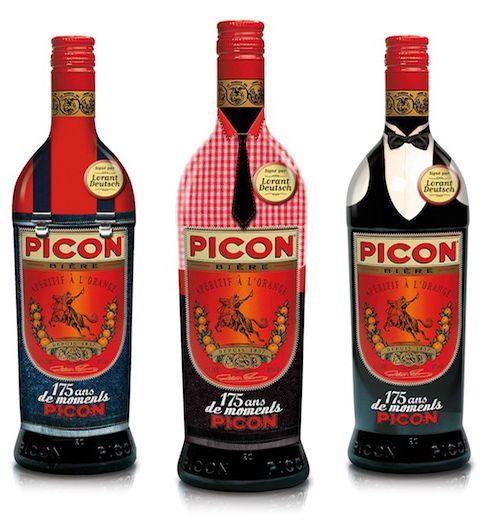 Cocktail de Picon : cette liqueur aux notes orangées !