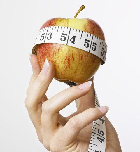 Le non-régime la clé pour perdre du poids ?