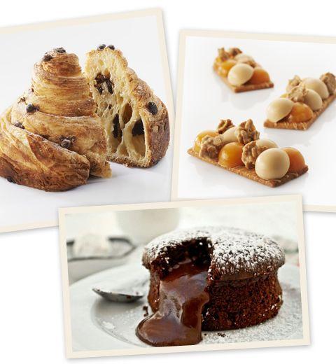 3 produits innovants pour réussir vos pâtisseries