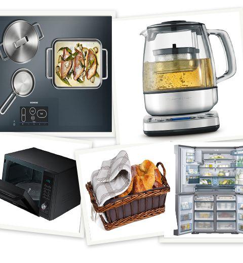 Nos 5 must-have technologiques en cuisine