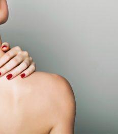 Un massage qui fait fondre la cellulite