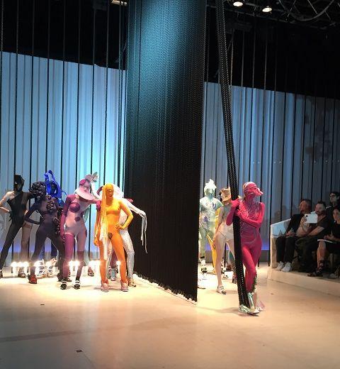 Show15 de La Cambre : ce qu'on retient