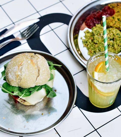 Top 10 des adresses tasty et glutenfree à Bruxelles
