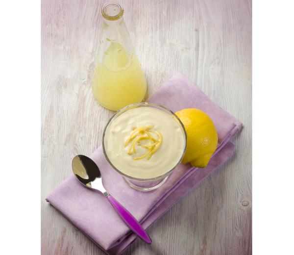 mousse-citrons