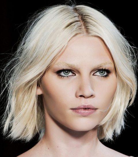 Blond platine : je me lance ou pas ?