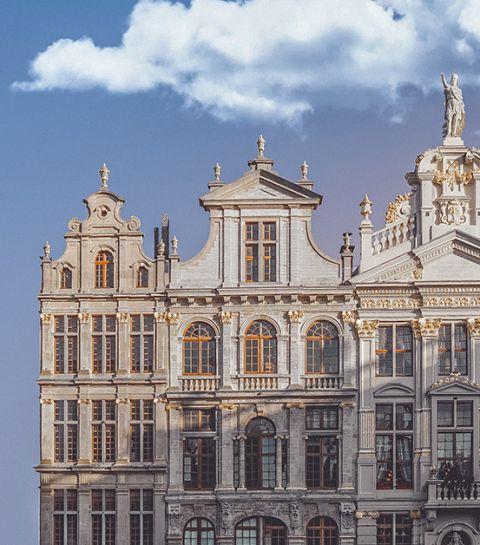 Nos 4 rooftop préférés pour profiter de l'été à Bruxelles