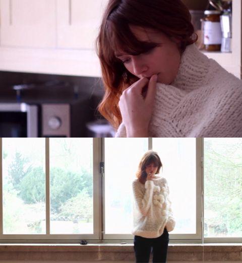 Le minimalisme Birkinien de Stéphanie Anspach