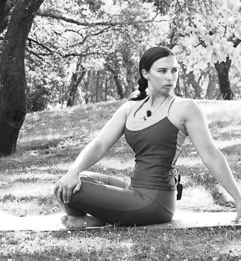 6 exercices pour un corps au top dès le réveil