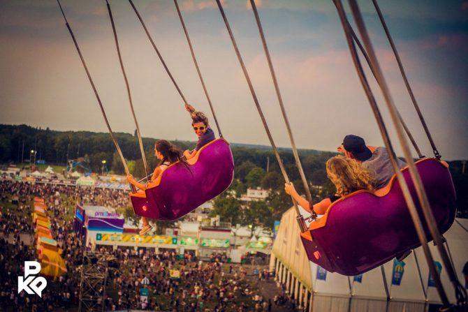 Les 3 festivals alternatifs à ne pas manquer cet été ! - 3