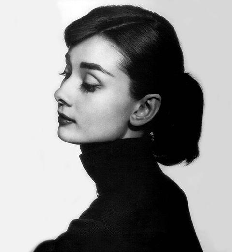 L'exposition «Audrey Hepburn : Portraits d'une icône»