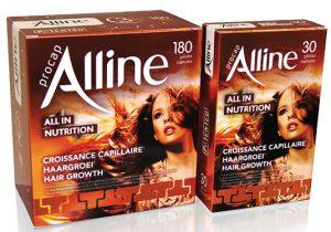 Alline Procap, le complément alimentaire spécialement