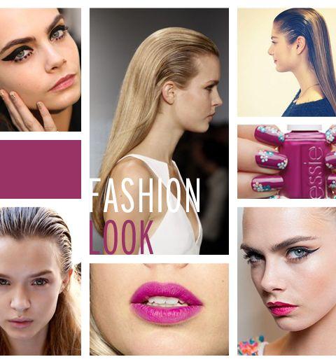 Tutorial : Le Fashion Look d'Anvers