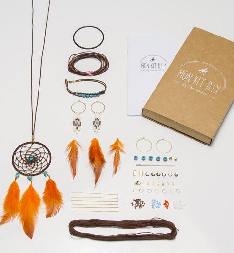 DIY: les kits bijoux de créateurs