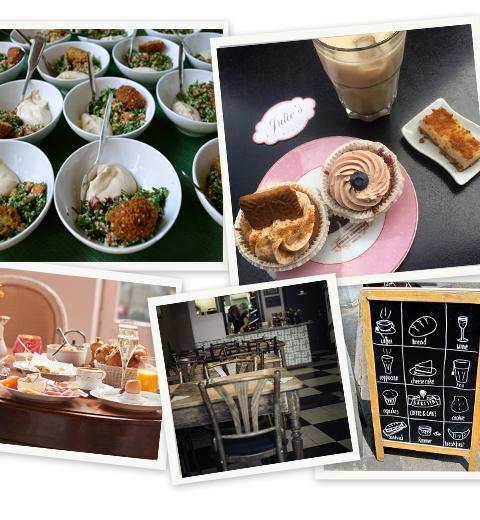5 bonnes adresses où manger à Gand