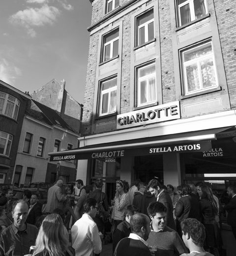 Charlotte: la néo-brasserie à tester