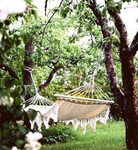 10 idées pour aménager un havre de paix dans votre jardin