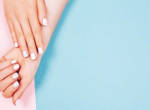 Quelle forme d'ongles rendra vos mains plus belles ?