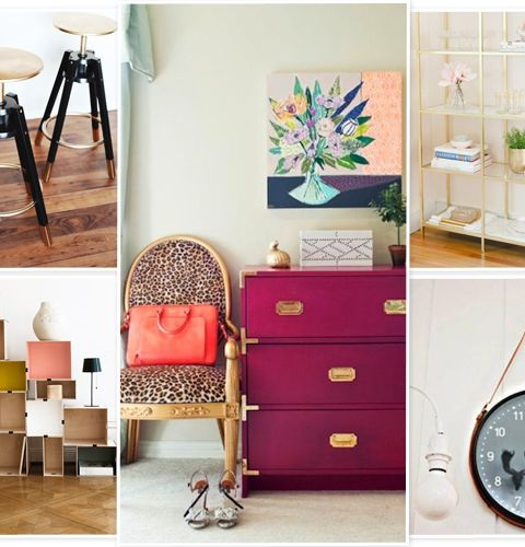 Les 10 plus beaux détournements de meubles Ikea