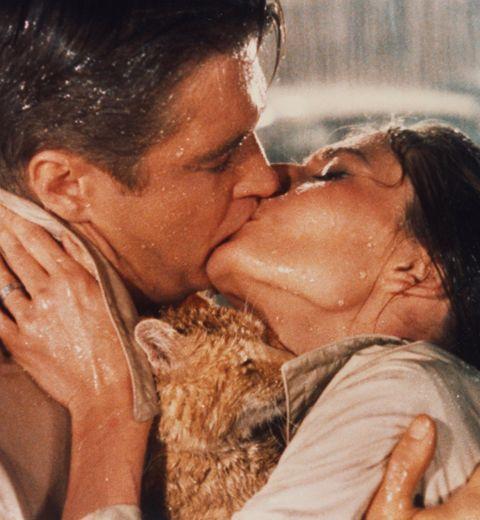 Les 10 plus beaux baisers du cinéma