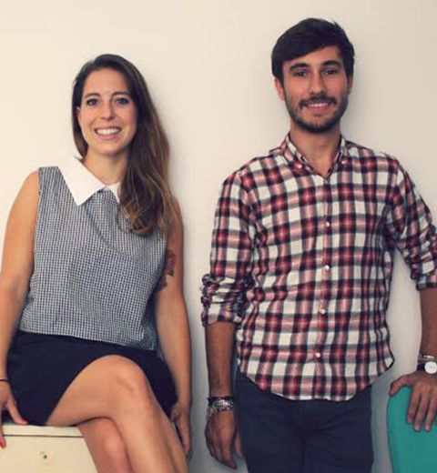 Exclu : l'interview des créateurs de la Kube