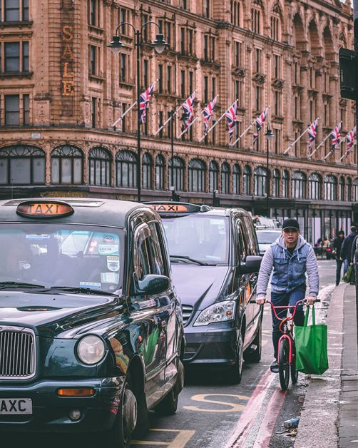 5 bonnes raisons de partir à Londres cet été - 3